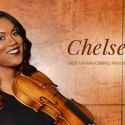 CHELSEY GREEN DISCUSSES HER UNWAVORING PASSION FOR THE VIOLIN AND MUSIC