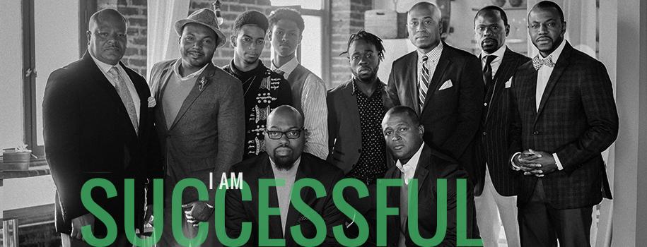 I Am Successful…